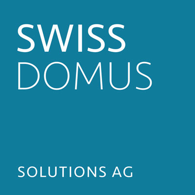 Swiss Domus Logo